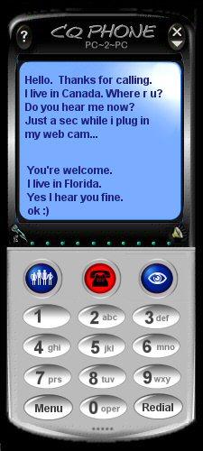 برنامج للإتصال بالعالم الانترنت..مجانا